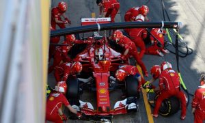 No, Ferrari has not taken up Liberty on its share offer to F1 teams