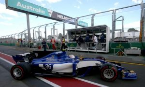 Kaltenborn impressed with Giovinazzi, but rules out more outings