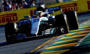 Hamilton wants Mercedes to improve tyre usage