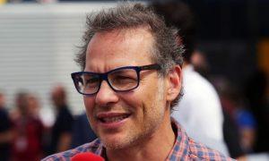 Jacques Villeneuve is a fan of 'new' F1