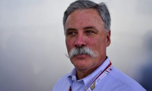 CEO Carey: More races in the US but no 'Americanisation' of Formula 1