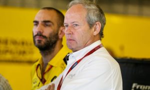 Stoll to relinquish role as president of Renault Sport