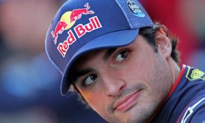 Sainz never in contention for Rosberg's seat - Tost