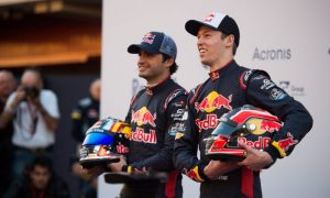 Key considers drivers' experience a big asset for Toro Rosso