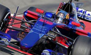 Sainz still upbeat after pre-season testing