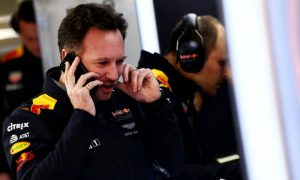 Questions surround Red Bull before Melbourne