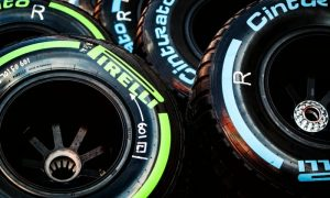 Pirelli: revised wet tyres already planned for China