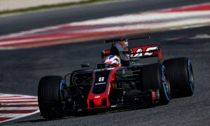 Grosjean: 'I would have been destroyed without the extra training'
