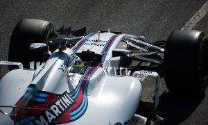 'Williams not on Mercedes' level', insists Massa