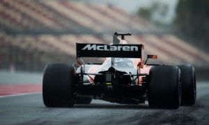 McLaren's handling issues: a case of 'fake news'?