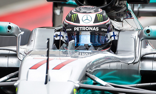Bottas fastest on Day 6, headaches for Ferrari and Red Bull