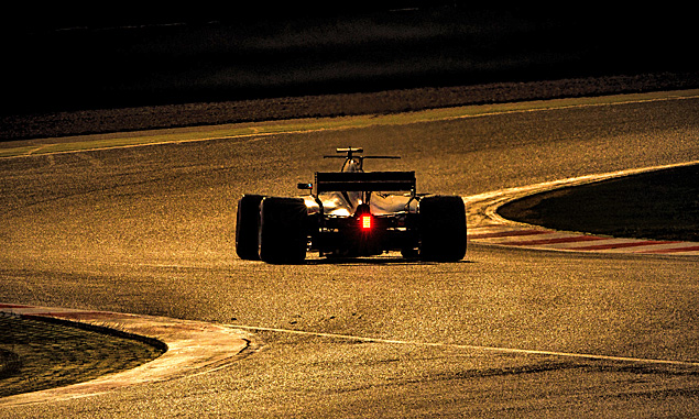 Haas 'underprepared' admits Grosjean
