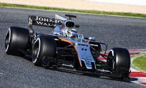 Force India urges Liberty to focus on cost control