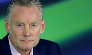 F1's Sean Bratches: 'The fan is at the centre of all our plans'