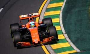 Alonso: 'I really don't care where we are!'