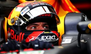 Verstappen patient while Red Bull plays catch-up