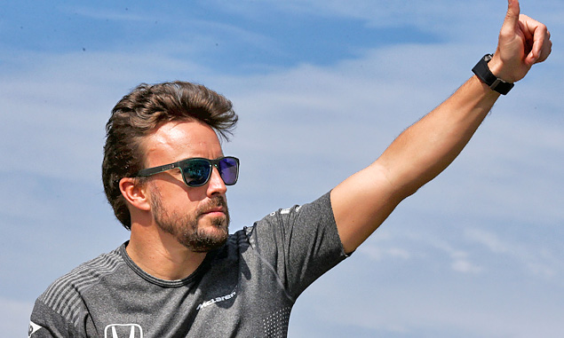 Webber hints Alonso could be about to quit McLaren