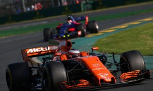 Unhappy Vandoorne: 'Our package is not competitive'