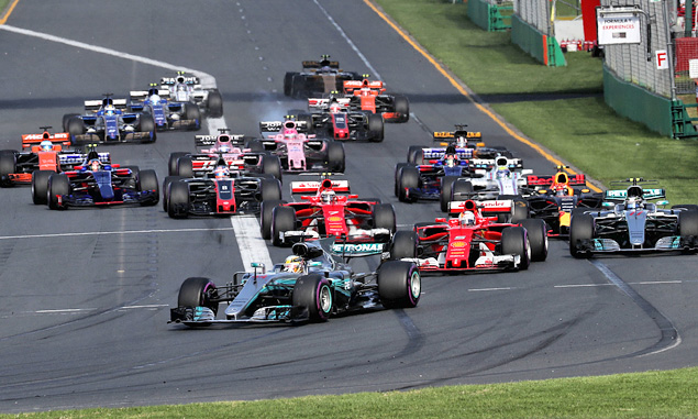 Wolff: Early stop cost Hamilton chance of victory