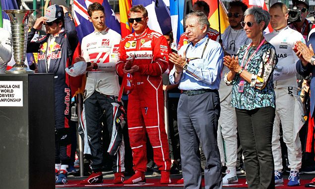 Todt: new F1 cars are too expensive and complicated