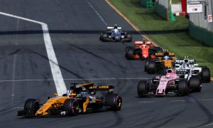 Renault not as well prepared as rivals - Abiteboul