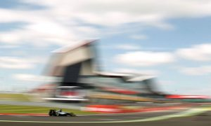 Silverstone catches the fools with 'backward track' put-on
