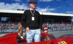 Phil Hill - A trailblazer and America's first F1 world champion