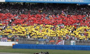 F1's Carey open to new home for German GP