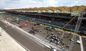 Malaysian Grand Prix dropped after 2017!