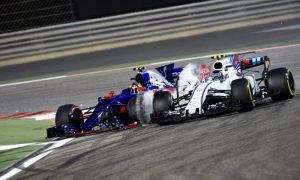 Carlos Sainz believes race stewards have an ego problem