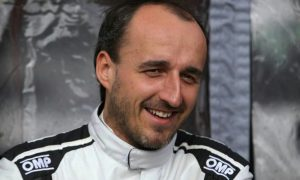 Kubica confesses that 'F1 period is gone'