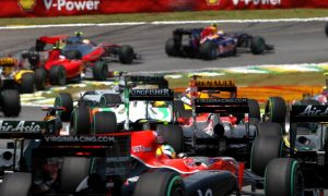 Max Verstappen: 'Bring back the screaming V10!""