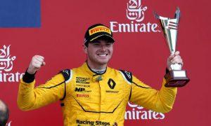 Oliver Rowland named Renault F1 development driver