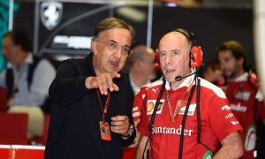 Marchionne not confirming Ferrari role beyond 2019