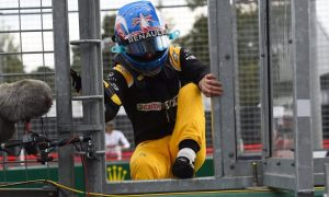 Palmer on Williams seat: 'There's still a chance'