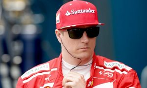 Raikkonen wants Ferrari drive beyond 2017