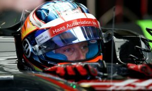 Grosjean aiming to uphold China track record
