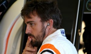 Alonso targeting trouble-free race in Shanghai