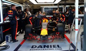Lack of rear downforce a culprit at Red Bull - Ricciardo