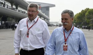 Brawn suggests 'league table' to rank and relegate F1 venues
