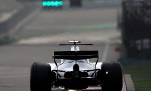 Williams heads to Bahrain with lessons from China