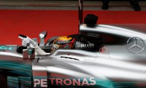 Hamilton has 'never worked harder' to optimize his performance