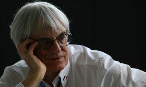 Ecclestone 'no longer feels wanted at Grand Prix races'