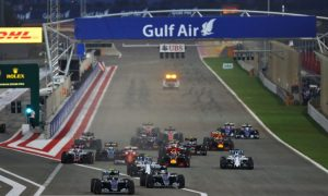 Human rights group calls for cancellation of Bahrain GP