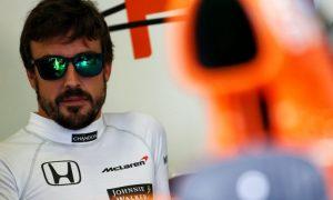 Honda engine problems go beyond lack of power - Alonso