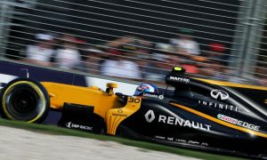 Renault uncovers 'gremlin' which dogged Palmer