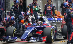 Sainz on tyre choice: 'Everyone thought I was mad!'