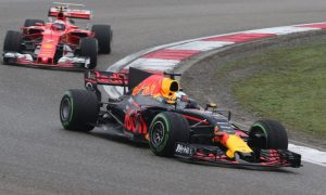 Ricciardo insists Red Bull needs 'to find more speed'