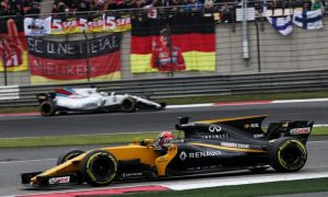 Renault a victim of circumstance in China - Abiteboul