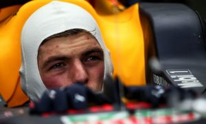 Verstappen at odds with Perez's engine claims